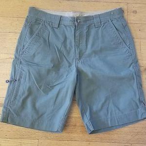 4/$25 ❤Outdoor Life mens shorts